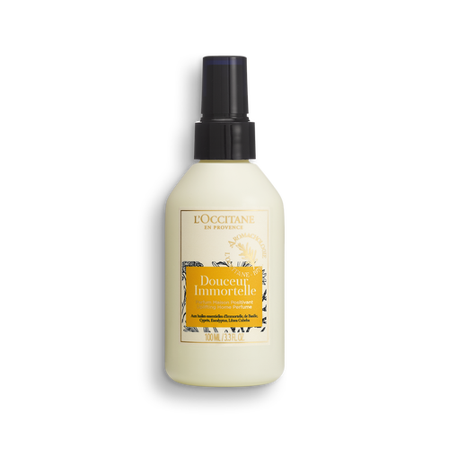zoom view 1/1 of Douceur Immortelle Uplifting Home Perfume