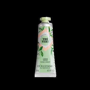 Green Tea Hand Cream, , large