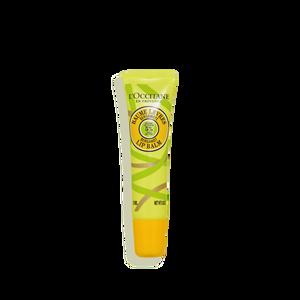 Shea Butter Bergamot Lip Balm, , large