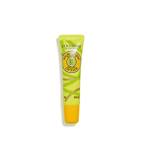 zoom view 1/1 of Shea Butter Bergamot Lip Balm
