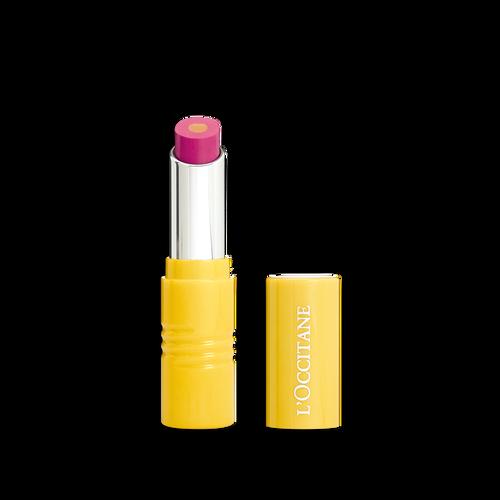 Fruity Lipstick - Flamingo Kiss - Lipstick - L'Occitane