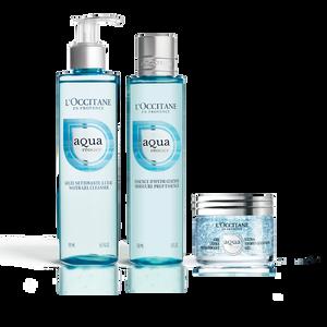Aqua Cleansing Trio, , US