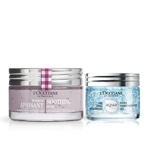 Soothing & Hydrating Skincare Duo, , US