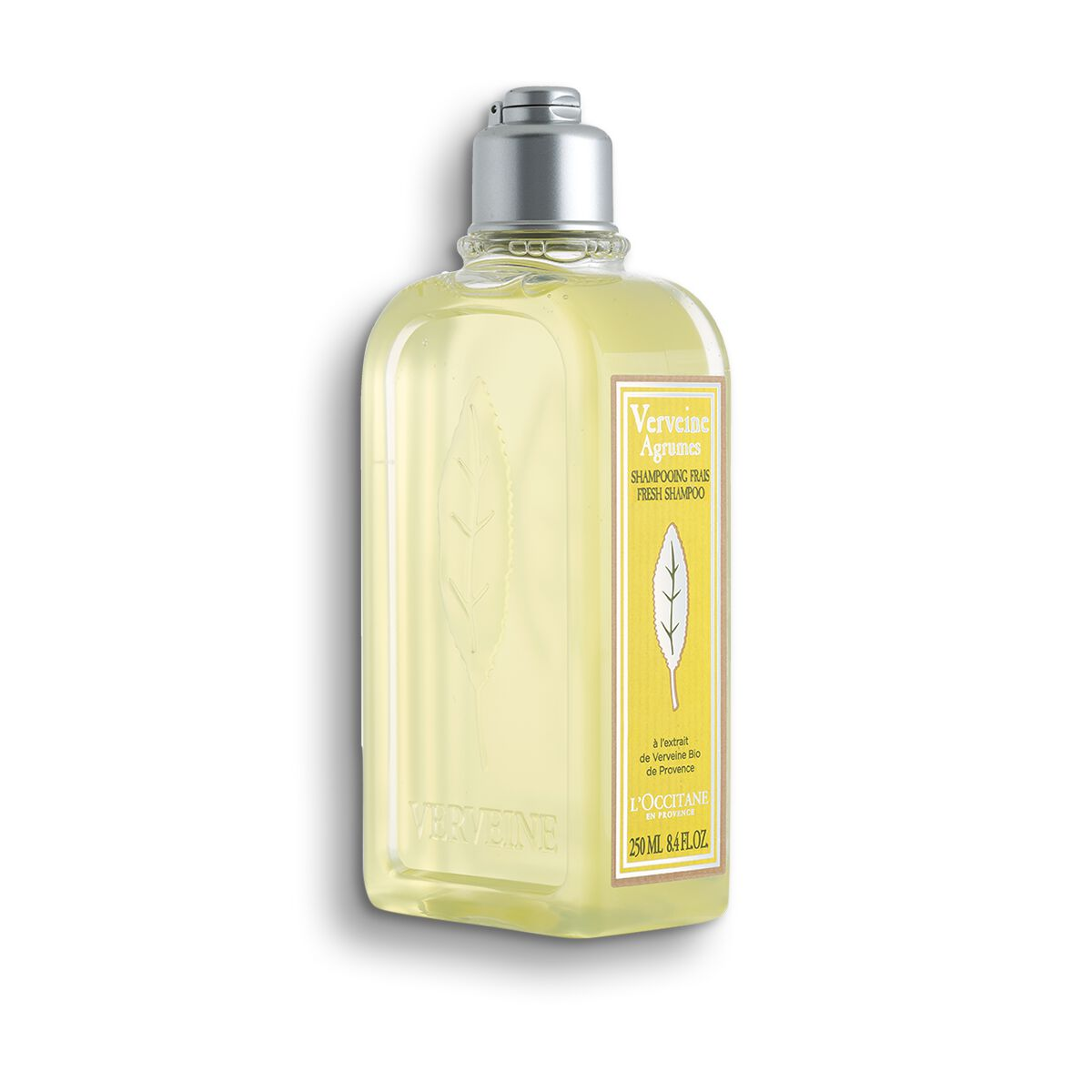 Citrus Verbena Fresh Shampoo 8.4 fl. oz.