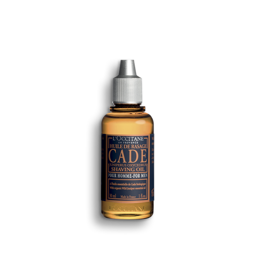 zoom view 1/2 of Cade Shaving Oil
