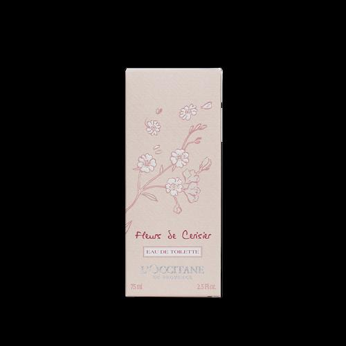 zoom view 2/2 of Cherry Blossom Eau de Toilette