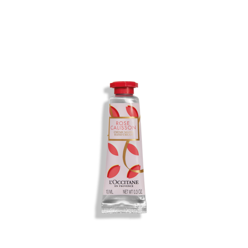 zoom view 1/1 of Rose Calisson Hand Cream