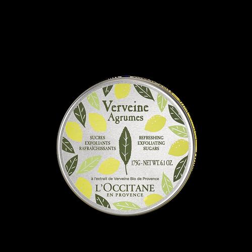 Agrandir la vue1/1 of Sucres exfoliants rafraîchissants Verveine Agrumes