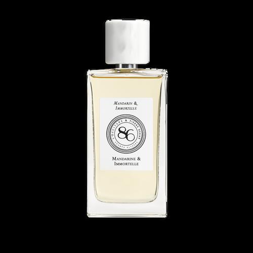 zoom view 2/4 of Mandarin & Immortelle Eau de Parfum