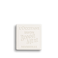 display view 1/1 of Bonne Mère Milk Soap