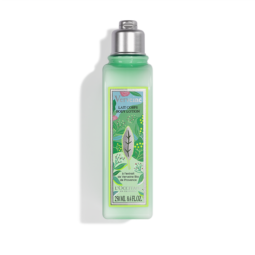 zoom view 1/2 of Verbena Body Lotion