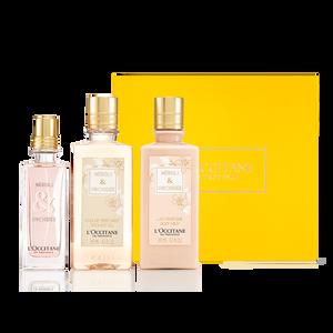Collection Parfums Néroli & Orchidée, , CA