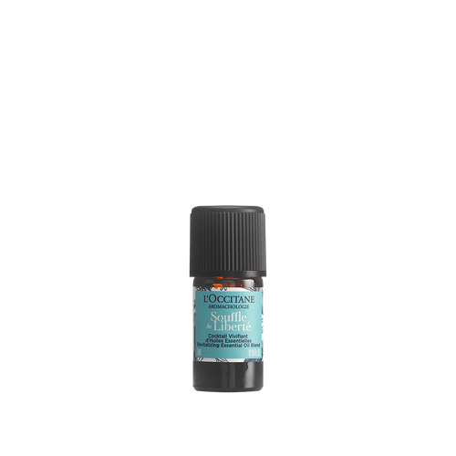 zoom view 1/2 of Aromachologie Revitalizing Essential Oil Blend