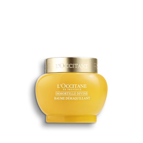 zoom view 1/4 of Immortelle Divine Cleansing Balm