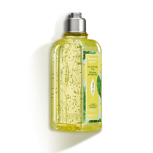 zoom view 1/1 of Citrus Verbena Refreshing Shower Gel