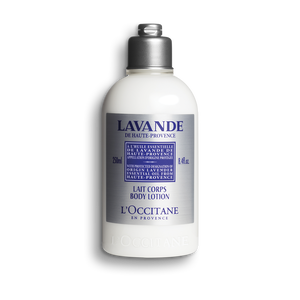 Lavender Body Lotion, , large