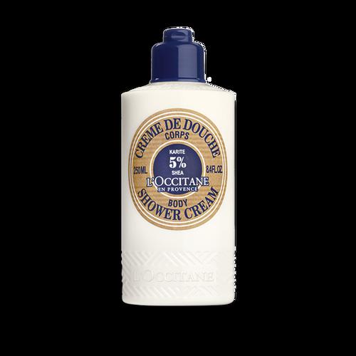 zoom view 1/1 of Shea Butter Ultra Rich Shower Cream