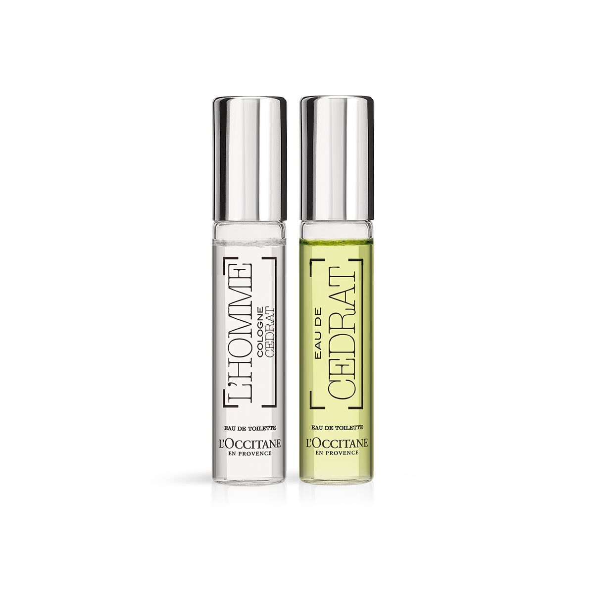 Travel Fragrance Duo
