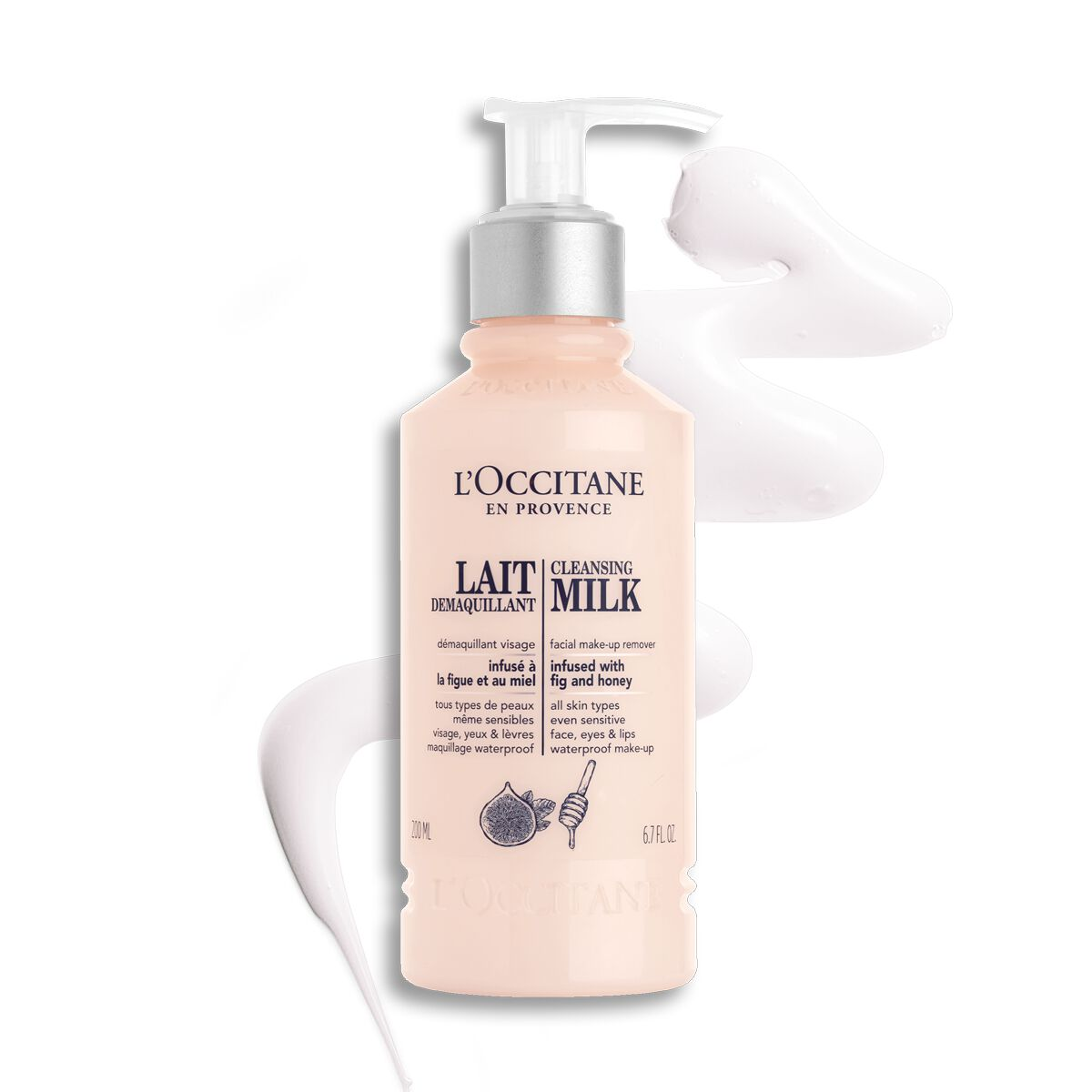 Cleansing Milk 200 ml.