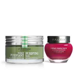 Purifying & Perfecting Skincare Duo, , US
