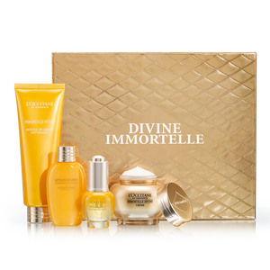 Collection Divine Immortelle - Édition Grand Cru, , CA