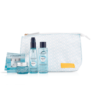 Hydration Skincare Discovery Kit, , US