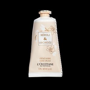 Néroli & Orchidée Hand Cream, , large