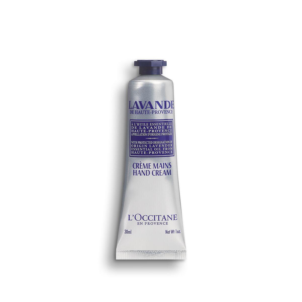 L'Occitane En Provence for Lavender Hand Cream 1 oz. IBT Shop