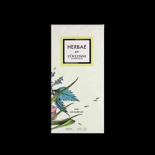zoom view 2/2 of Herbae Eau de Parfum