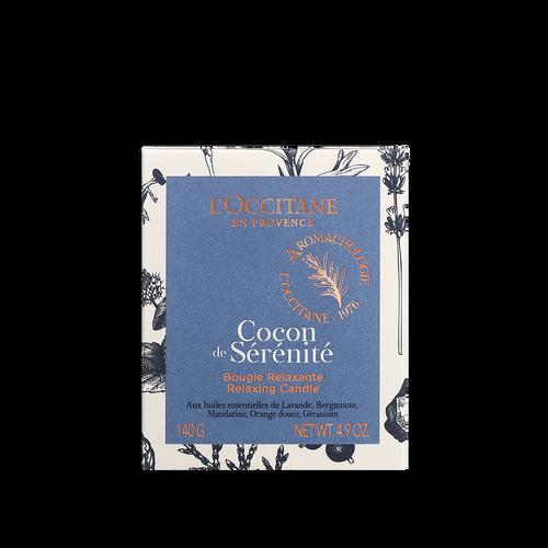Agrandir la vue2/3 of Bougie Parfumée Cocon de Sérénité