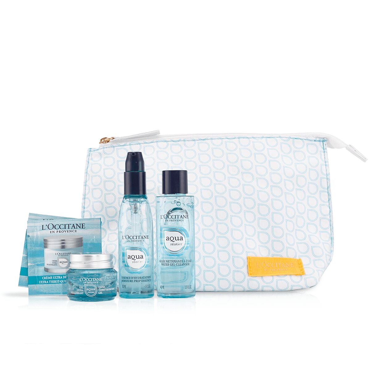 Hydration Skincare Discovery Set - L'OCCITANE