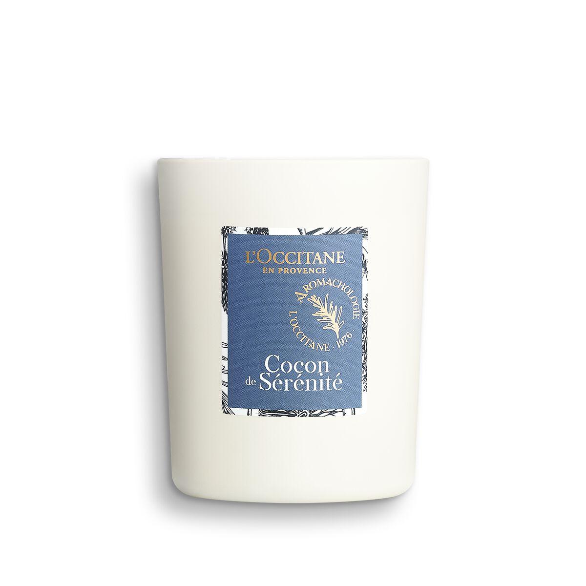 Cocon de Sérénité Relaxing Candle 4.9 oz.