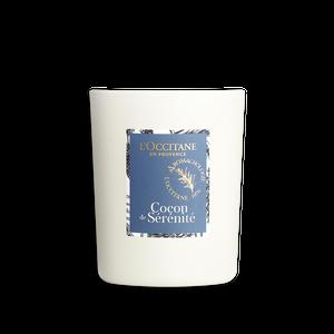 Bougie Parfumée Cocon de Sérénité, , large