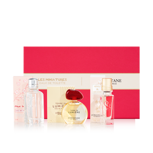 Ensemble de Minis Parfums, , CA
