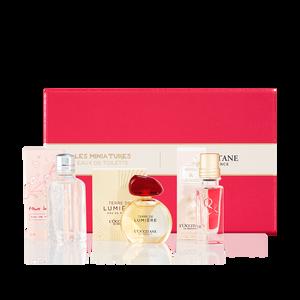 Mini Fragrance Collection, , CA
