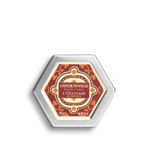 Candied Fruits Scented Candle, , large