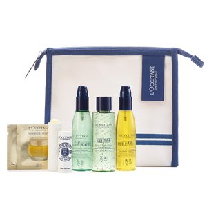 Cleansing Essentials Gift, , US