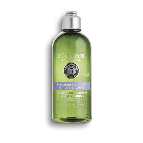 zoom view 1/1 of Aromachologie Gentle & Balance Conditioner