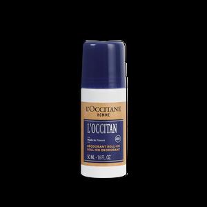 L'Occitan Roll-On Deodorant, , large
