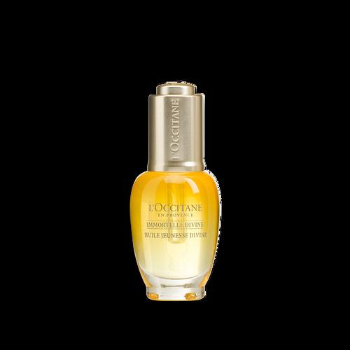 Immortelle Divine Youth Oil - Serum - L'Occitane