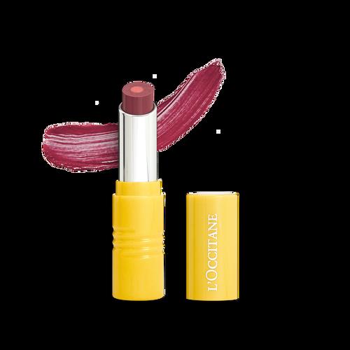 zoom view 1/8 of Fruity Lipstick - 060 Plum Plum Girl