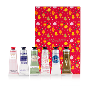 Hand Cream Bouquet, , US
