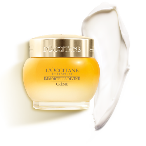 zoom view 1/4 of Immortelle Divine Cream