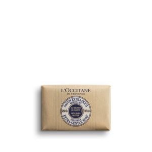 Shea Butter Extra Gentle Soap - Milk, , large