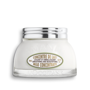 Almond Milk Concentrate, , large