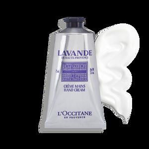 Lavender Hand Cream, , large