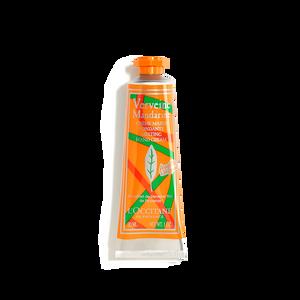 Crème Mains Fondante Verveine Mandarine, , large