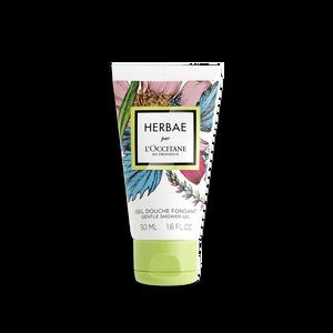 Herbae Gentle Shower Gel, , large