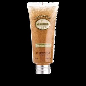 Almond Shower Scrub, , large
