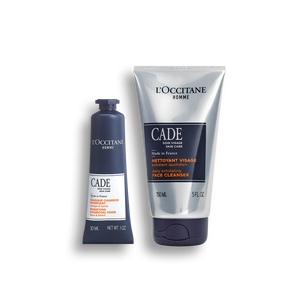 Cade Face Care Duo, , US